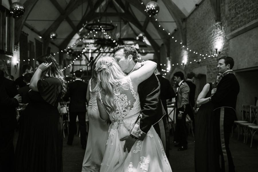 Richard & Ruth's military black tie wedding at Sherborne Abbey, with Nisha Haq Photography (38)