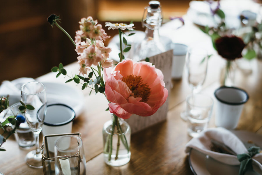 Lizzie & Eddy's beautiful Temple of Minerva and Farm Camp wedding, with Simon Biffen Photography (2)