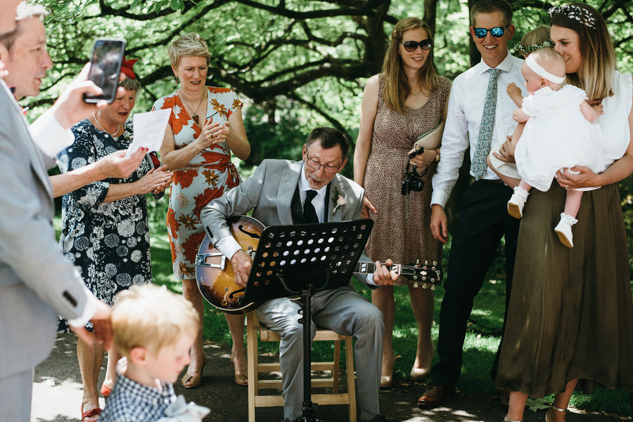 Lizzie & Eddy's beautiful Temple of Minerva and Farm Camp wedding, with Simon Biffen Photography (18)