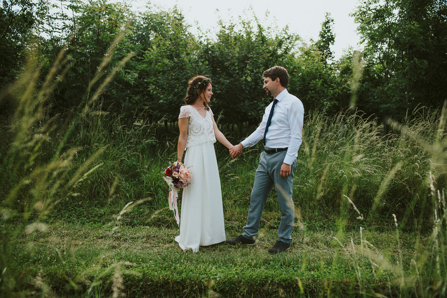 Lizzie & Eddy's beautiful Temple of Minerva and Farm Camp wedding, with Simon Biffen Photography (27)