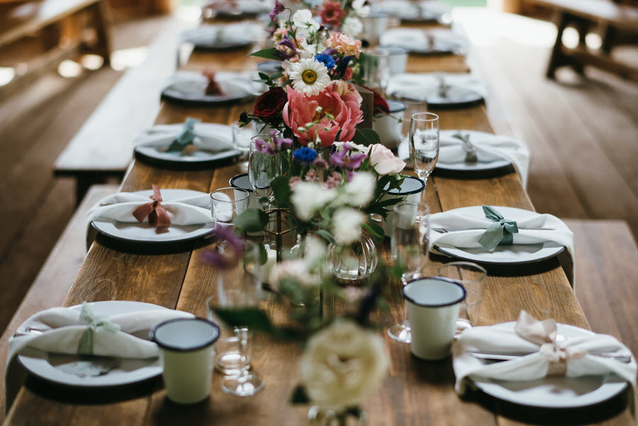 Lizzie & Eddy's beautiful Temple of Minerva and Farm Camp wedding, with Simon Biffen Photography (4)