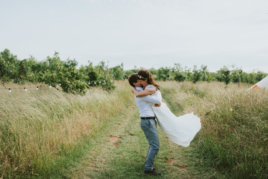 Lizzie & Eddy's beautiful Temple of Minerva and Farm Camp wedding, with Simon Biffen Photography (31)