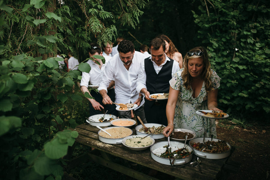 Lizzie & Eddy's beautiful Temple of Minerva and Farm Camp wedding, with Simon Biffen Photography (35)