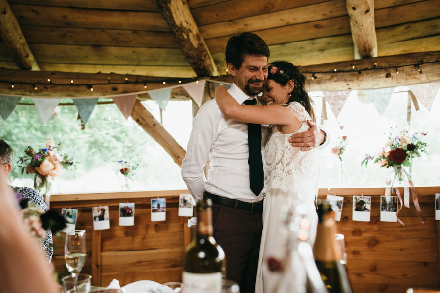 Lizzie & Eddy's beautiful Temple of Minerva and Farm Camp wedding, with Simon Biffen Photography (39)