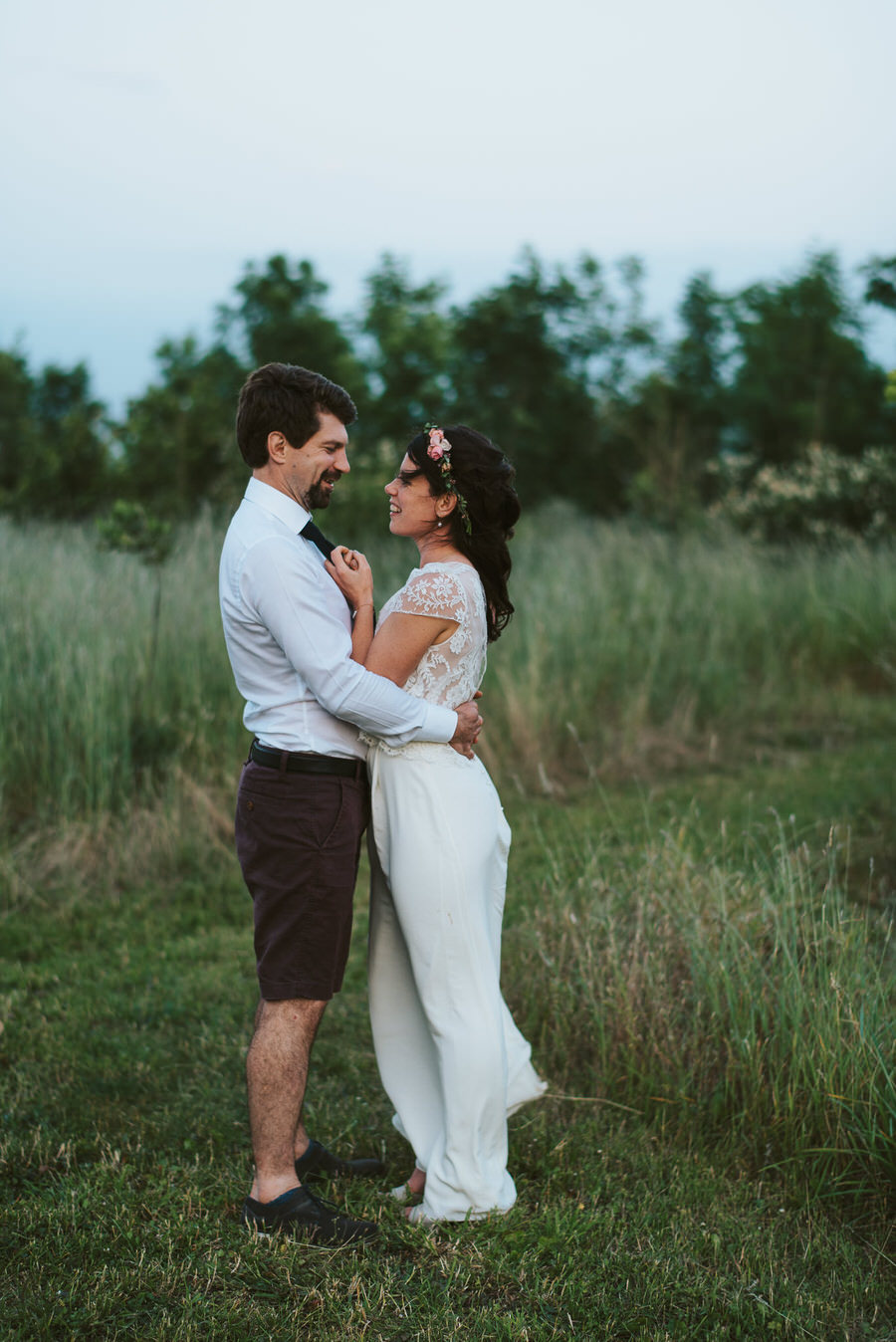 Lizzie & Eddy's beautiful Temple of Minerva and Farm Camp wedding, with Simon Biffen Photography (43)