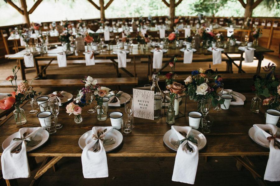 Lizzie & Eddy's beautiful Temple of Minerva and Farm Camp wedding, with Simon Biffen Photography (5)