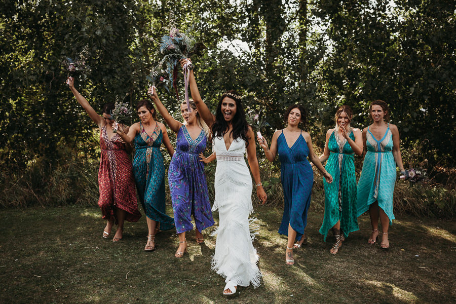 Victoria & Matthew's beautiful festival wedding in Cambridge, with Thyme Lane Photography (33)