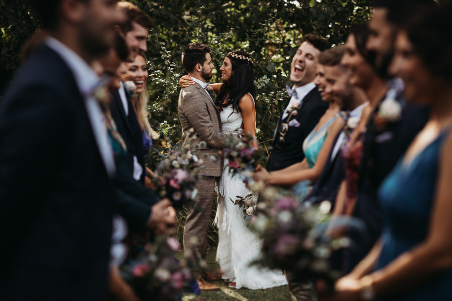 Victoria & Matthew's beautiful festival wedding in Cambridge, with Thyme Lane Photography (37)