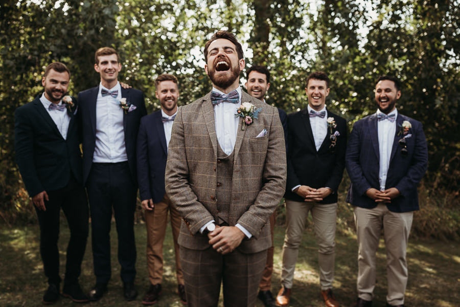 Victoria & Matthew's beautiful festival wedding in Cambridge, with Thyme Lane Photography (38)