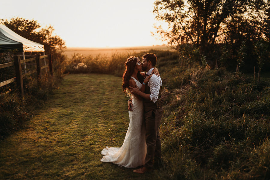 Victoria & Matthew's beautiful festival wedding in Cambridge, with Thyme Lane Photography (43)