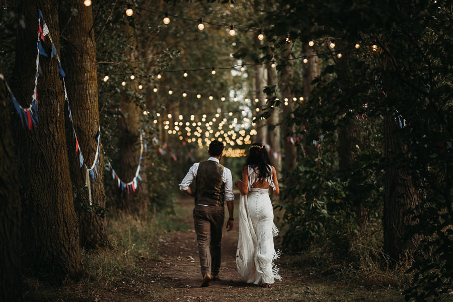 Victoria & Matthew's beautiful festival wedding in Cambridge, with Thyme Lane Photography (45)