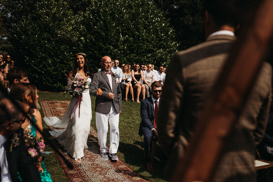 Victoria & Matthew's beautiful festival wedding in Cambridge, with Thyme Lane Photography (1)