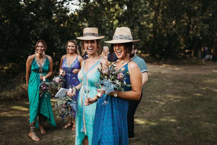 Victoria & Matthew's beautiful festival wedding in Cambridge, with Thyme Lane Photography (16)