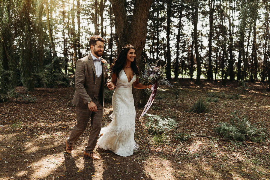 Victoria & Matthew's beautiful festival wedding in Cambridge, with Thyme Lane Photography (19)