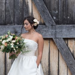 Rustic Romance at Ufton Court, with Sigi Kirkpatrick Photography