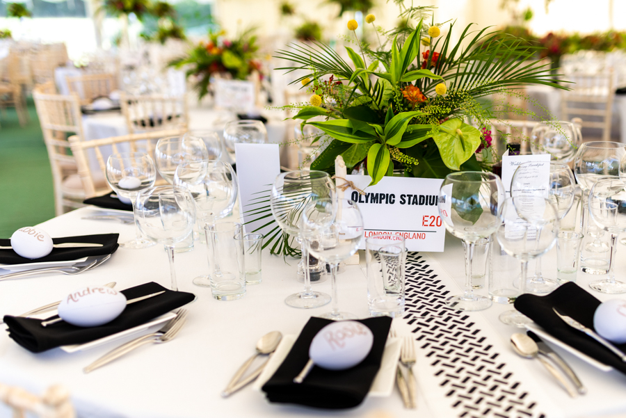 Alex & Peter's Derbyshire wedding with a tropical twist, with Pudding and Plum Photography (5)