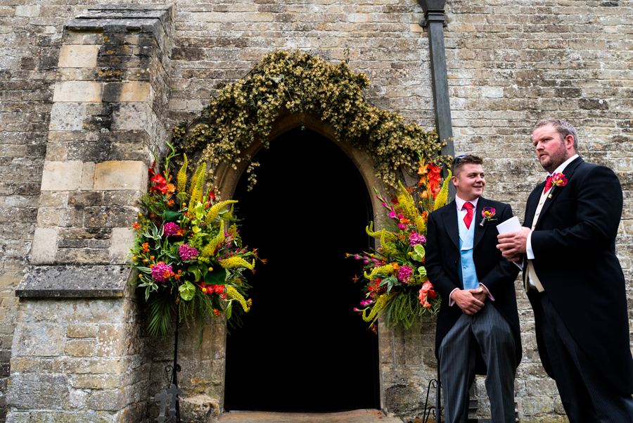 Alex & Peter's Derbyshire wedding with a tropical twist, with Pudding and Plum Photography (22)