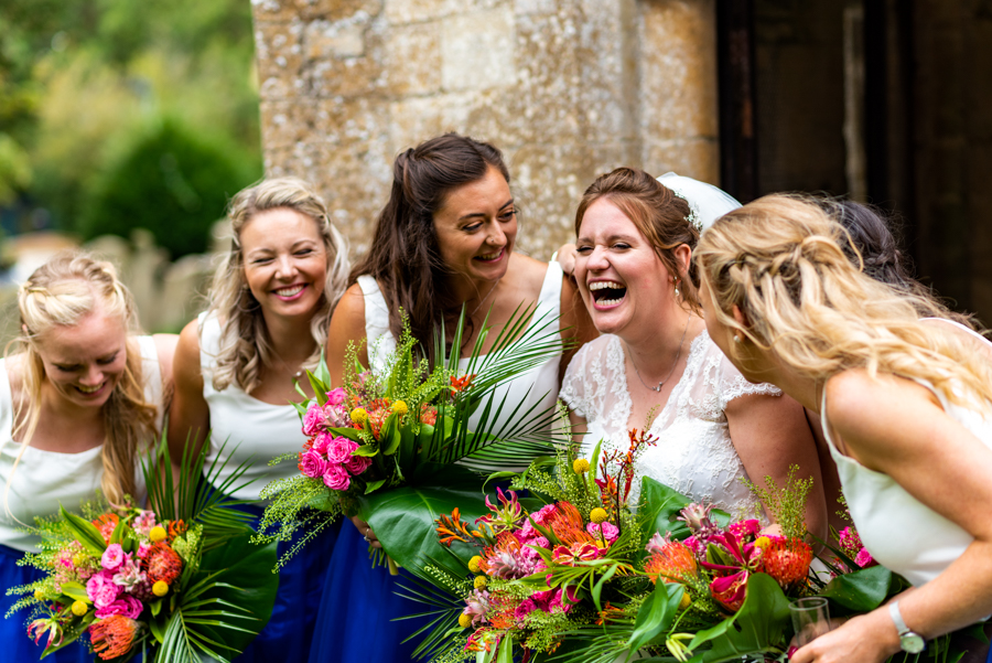 Alex & Peter's Derbyshire wedding with a tropical twist, with Pudding and Plum Photography (28)
