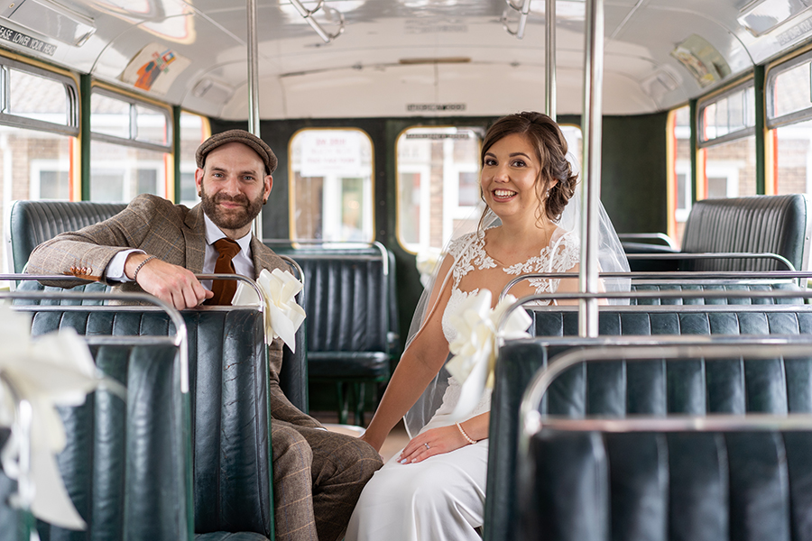 Wil & Laura's creative DIY wedding in Winchester, with Katie Winter Photography (25)