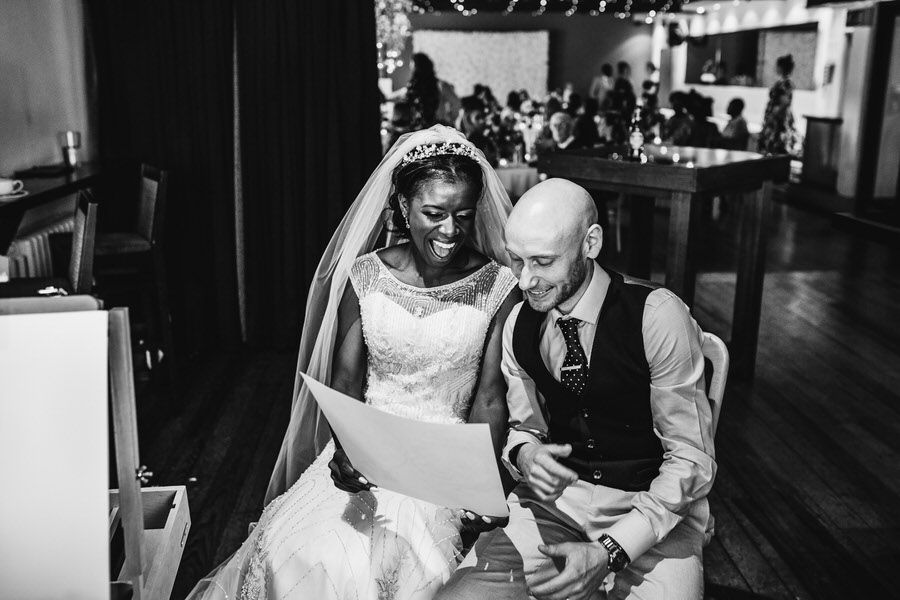 Oreofe & Craig's chic and modern Manchester city wedding, with Rachel Clarke Wedding Photography (37)