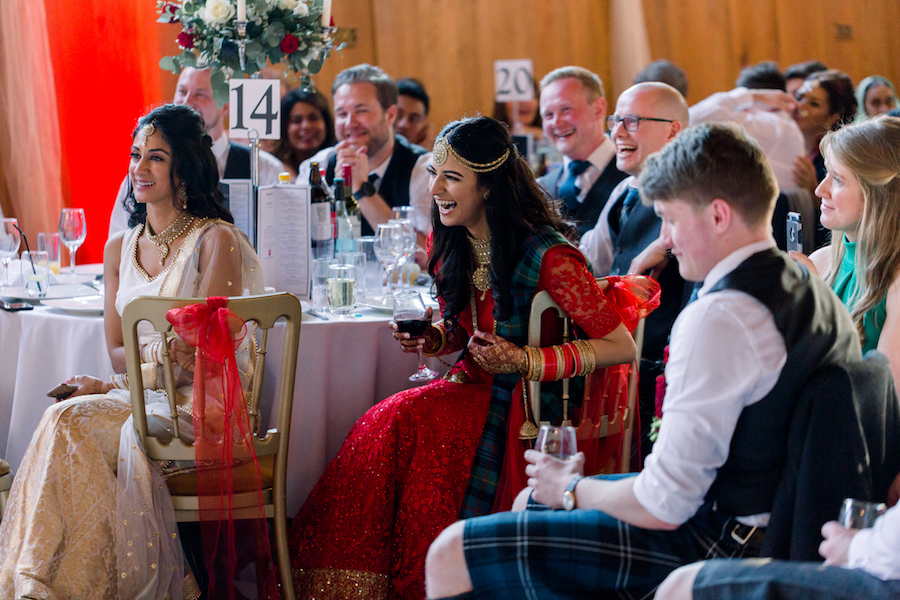 Kiran and Ross's Scottish Indian abbey wedding, with Hannah K Photography (28)