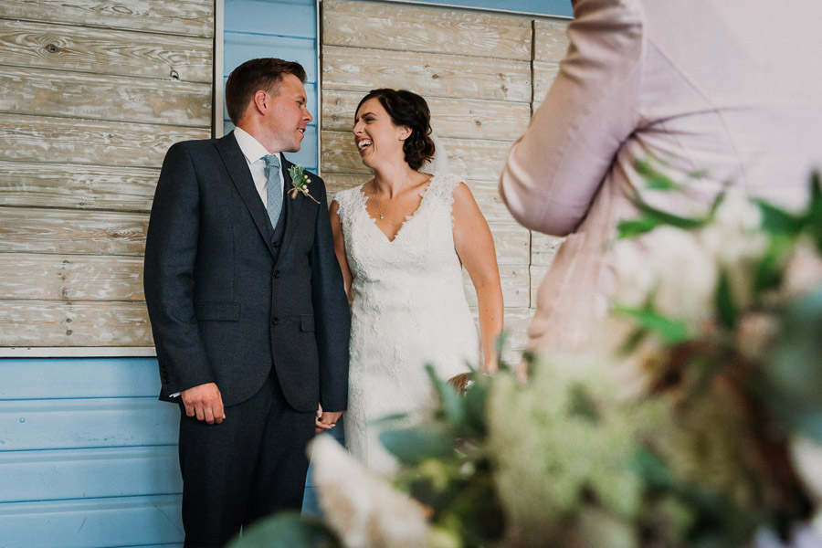 Laura & Craig's lovely English wedding at Lusty Glaze, with Alexa Poppe Photography (31)