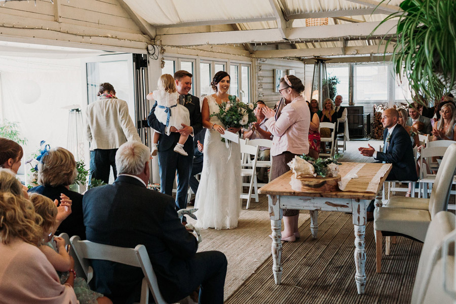 Laura & Craig's lovely English wedding at Lusty Glaze, with Alexa Poppe Photography (30)