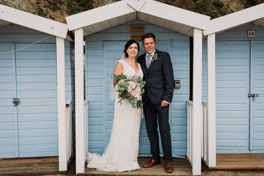 Laura & Craig's lovely English wedding at Lusty Glaze, with Alexa Poppe Photography (17)