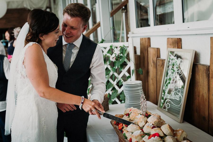 Laura & Craig's lovely English wedding at Lusty Glaze, with Alexa Poppe Photography (1)