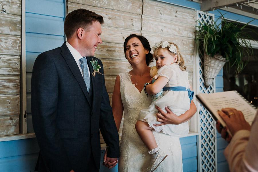 Laura & Craig's lovely English wedding at Lusty Glaze, with Alexa Poppe Photography (33)