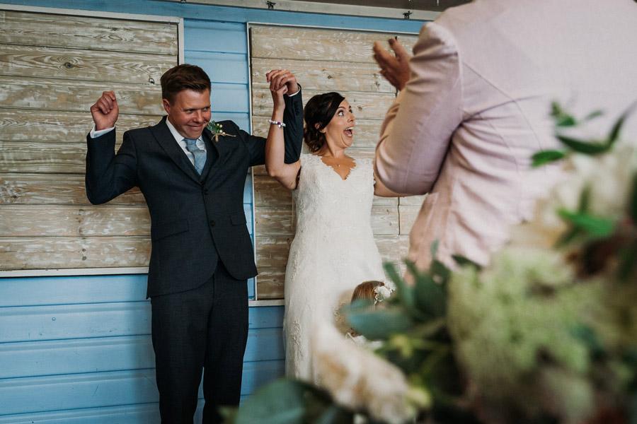 Laura & Craig's lovely English wedding at Lusty Glaze, with Alexa Poppe Photography (32)