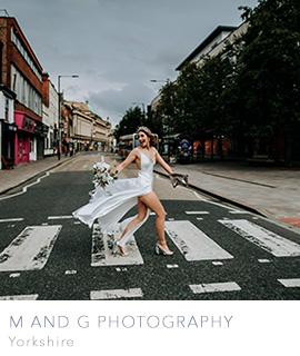 yorkshire wedding photographers m and g photography