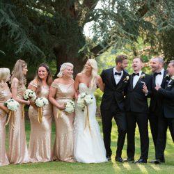 Gemma & Rich's classic, timeless Barton Hall wedding, with Esme Robinson Photography