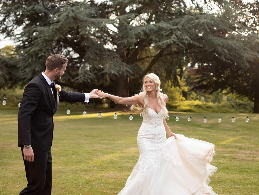 Gemma & Rich's classic, timeless Barton Hall wedding, with Esme Robinson Photography (35)