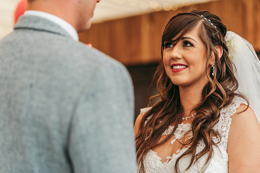 Philip and Chrissy's elegant rustic Trevenna Barns wedding, with Tracey Warbey Photography (11)