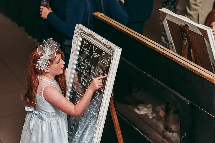 Philip and Chrissy's elegant rustic Trevenna Barns wedding, with Tracey Warbey Photography (23)