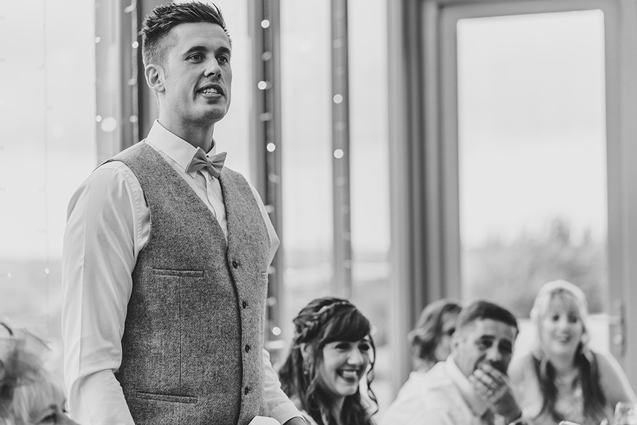 Philip and Chrissy's elegant rustic Trevenna Barns wedding, with Tracey Warbey Photography (25)