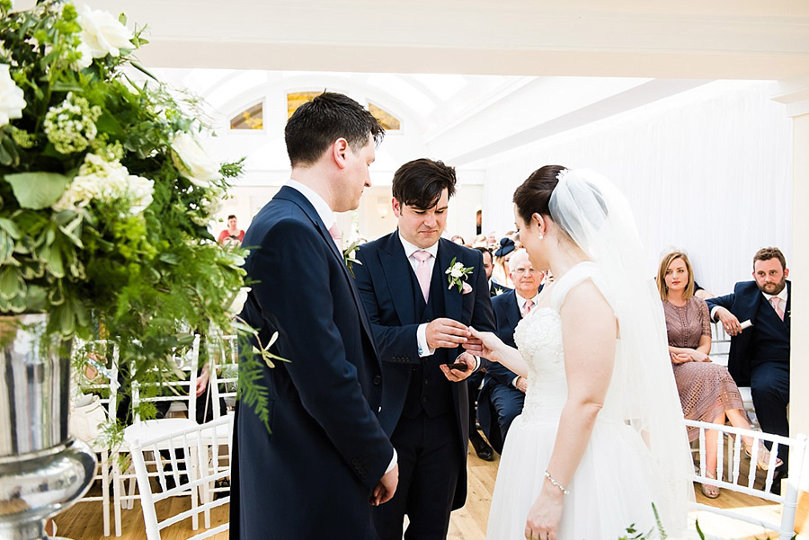 Get the best out of your wedding photos during the ceremony & reception, image credit Fiona Kelly Photography (7)