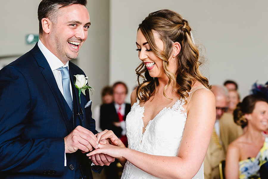 Get the best out of your wedding photos during the ceremony & reception, image credit Fiona Kelly Photography (11)
