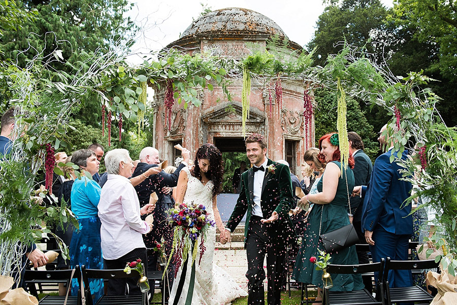 Get the best out of your wedding photos during the ceremony & reception, image credit Fiona Kelly Photography (12)