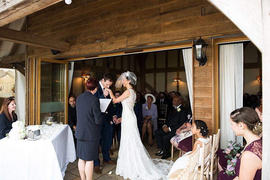 Get the best out of your wedding photos during the ceremony & reception, image credit Fiona Kelly Photography (15)