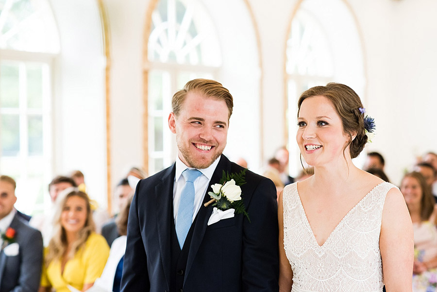 Get the best out of your wedding photos during the ceremony & reception, image credit Fiona Kelly Photography (19)