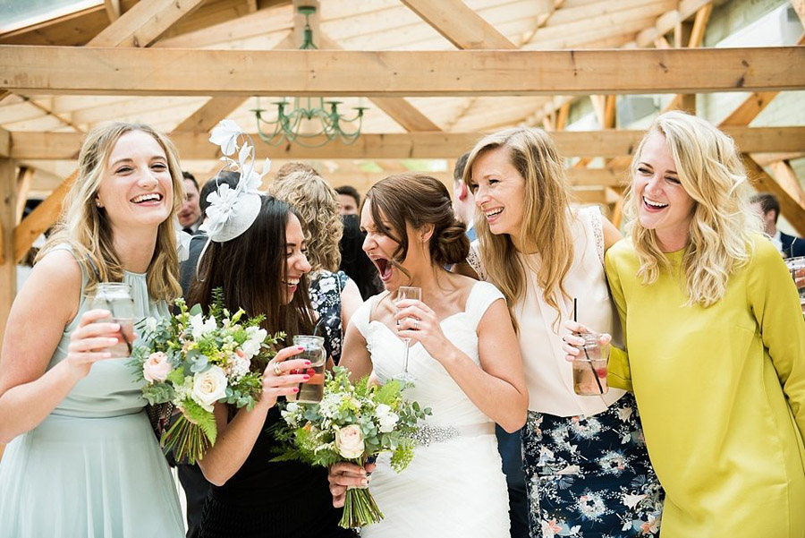 Get the best out of your wedding photos during the ceremony & reception, image credit Fiona Kelly Photography (25)