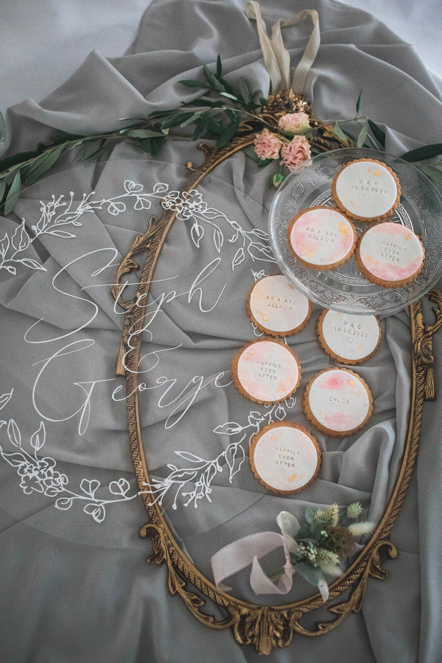 Elegant and timeless wedding style with a contemporary twist, photography by shootitmomma.co.uk (19)