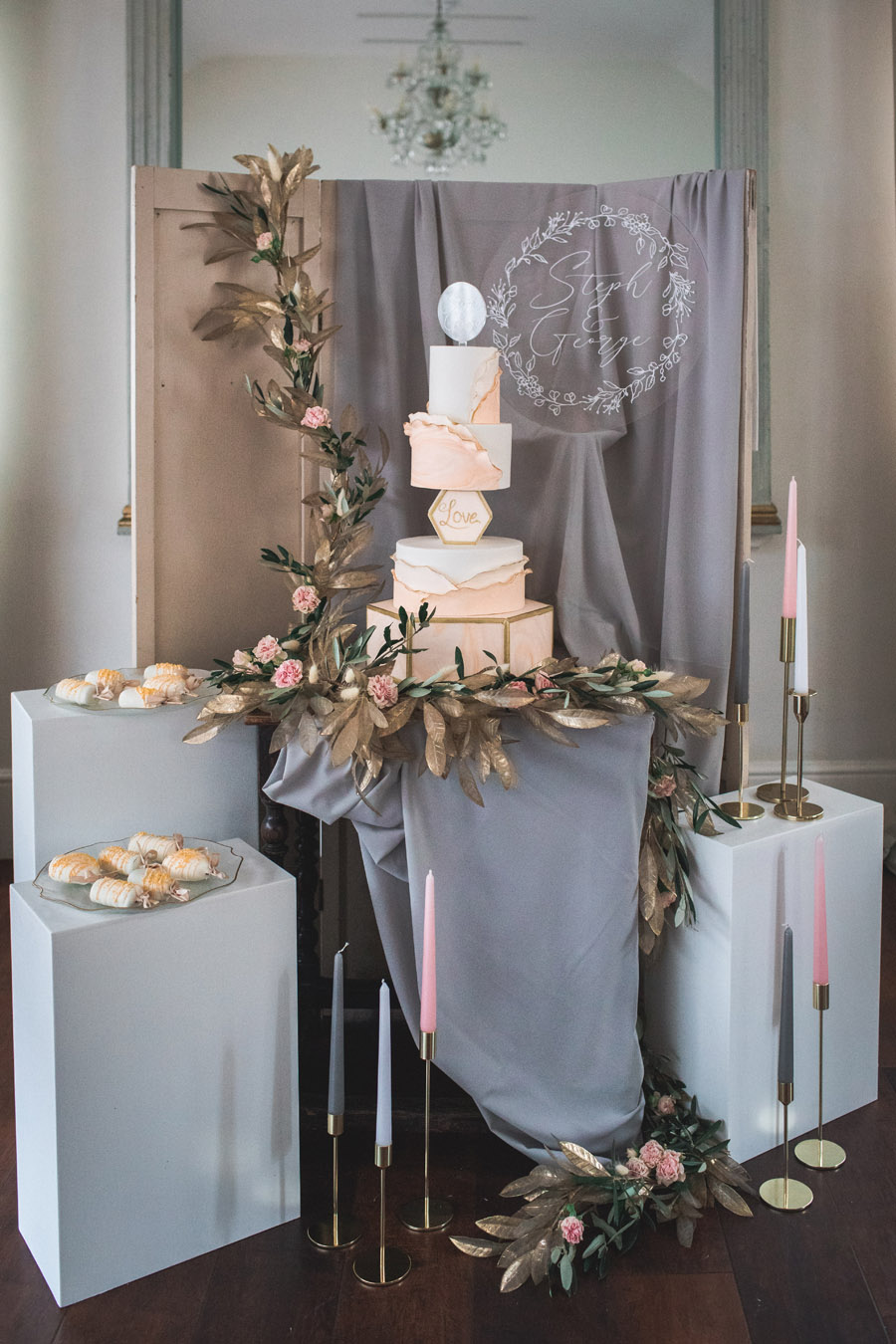 Elegant and timeless wedding style with a contemporary twist, photography by shootitmomma.co.uk (14)