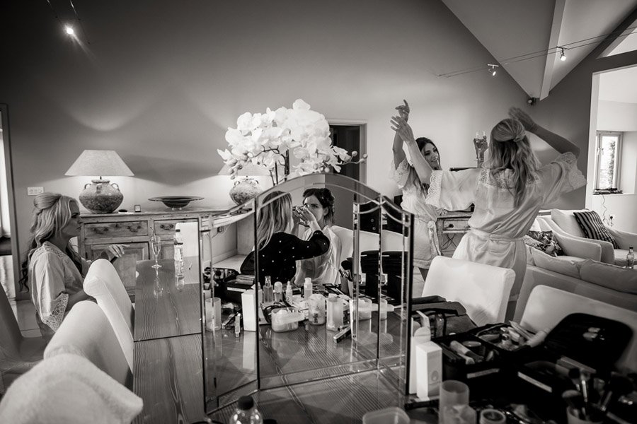 George & Grace's elegant and personal Axnoller wedding, with Robin Goodlad Photography (2)