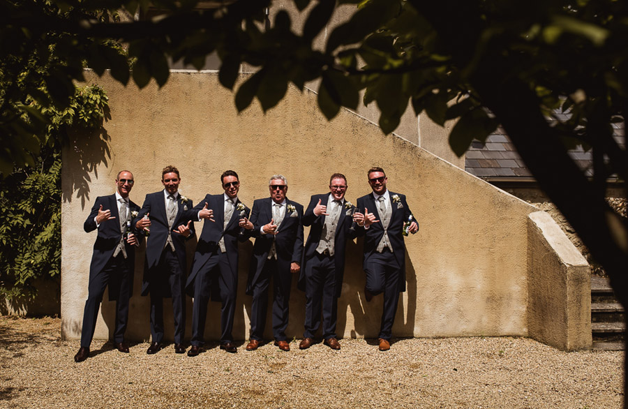 George & Grace's elegant and personal Axnoller wedding, with Robin Goodlad Photography (9)