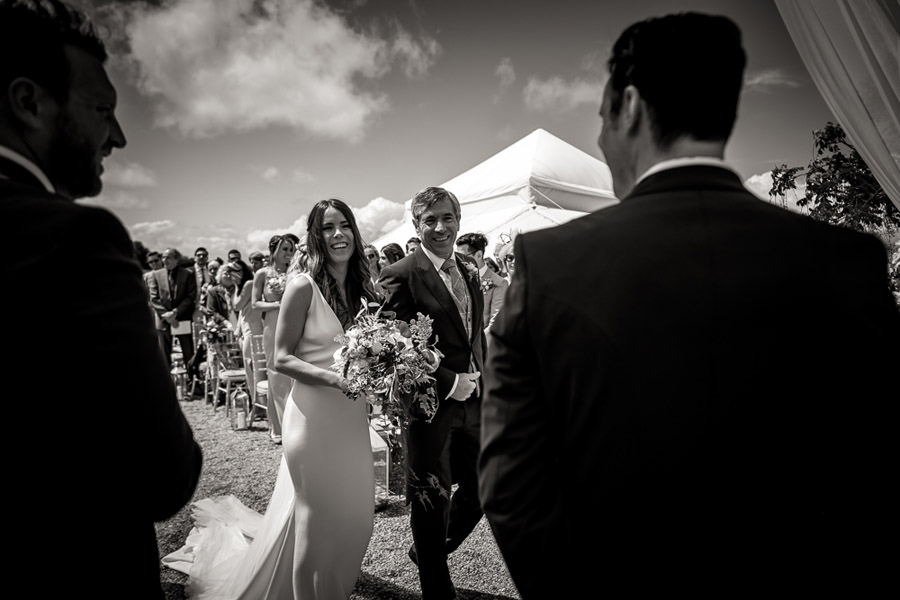 George & Grace's elegant and personal Axnoller wedding, with Robin Goodlad Photography (13)
