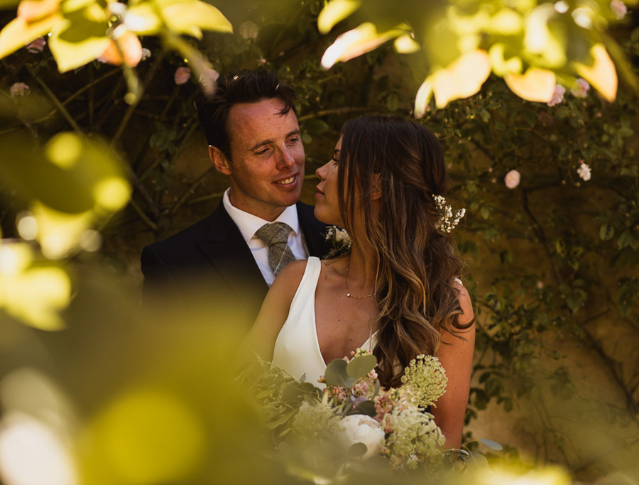 George & Grace's elegant and personal Axnoller wedding, with Robin Goodlad Photography (33)
