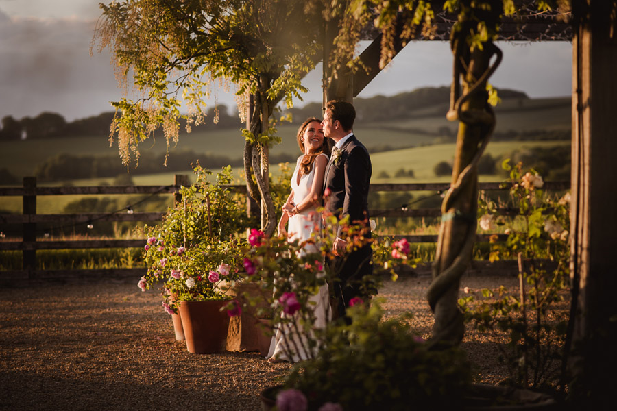 George & Grace's elegant and personal Axnoller wedding, with Robin Goodlad Photography (40)